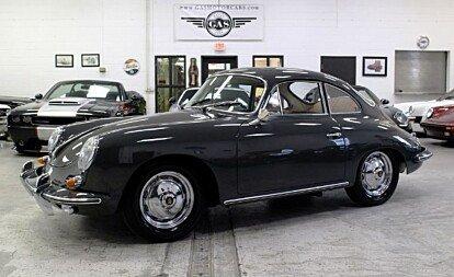 1963 Porsche 356 for sale 100739011