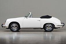 1963 Porsche 356 for sale 100751361