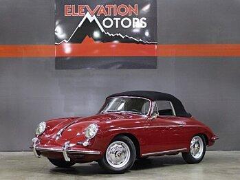 1963 Porsche 356 for sale 100773442