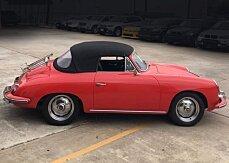 1963 Porsche 356 for sale 100862428