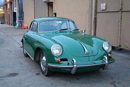 1963 Porsche 356 for sale 100820183