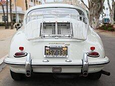1963 Porsche 356 for sale 100881270