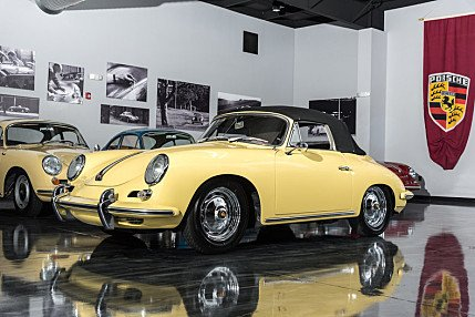 1963 Porsche Other Porsche Models for sale 100881212