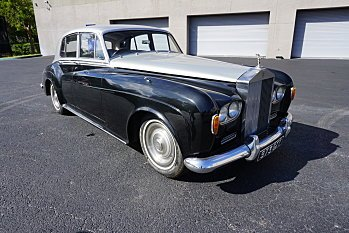 1963 Rolls-Royce Other Rolls-Royce Models for sale 100959843