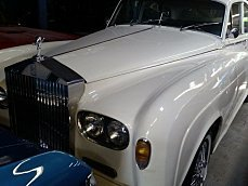 1963 Rolls-Royce Silver Cloud for sale 100835795