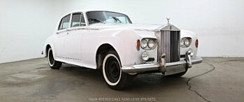 1963 Rolls-Royce Silver Cloud for sale 100968856