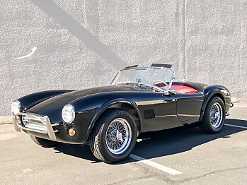 1963 Shelby Cobra for sale 100927037