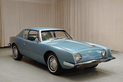 1963 Studebaker Avanti for sale 100759818