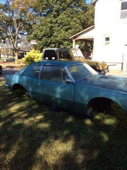 1963 Studebaker Avanti for sale 100857500