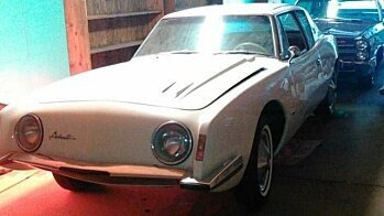 1963 Studebaker Avanti for sale 100871353