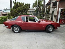 1963 Studebaker Avanti for sale 100722365