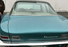 1963 Studebaker Avanti for sale 100869442