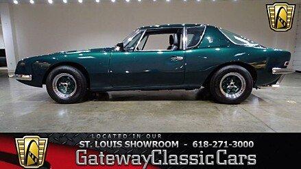 1963 Studebaker Avanti for sale 100921842