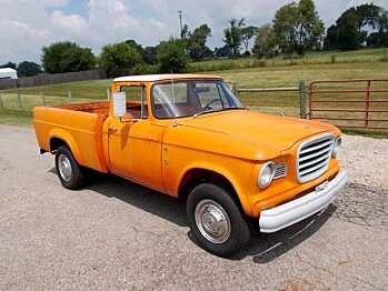 1963 Studebaker Champ for sale 101004967