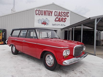 1963 Studebaker Lark for sale 100757827