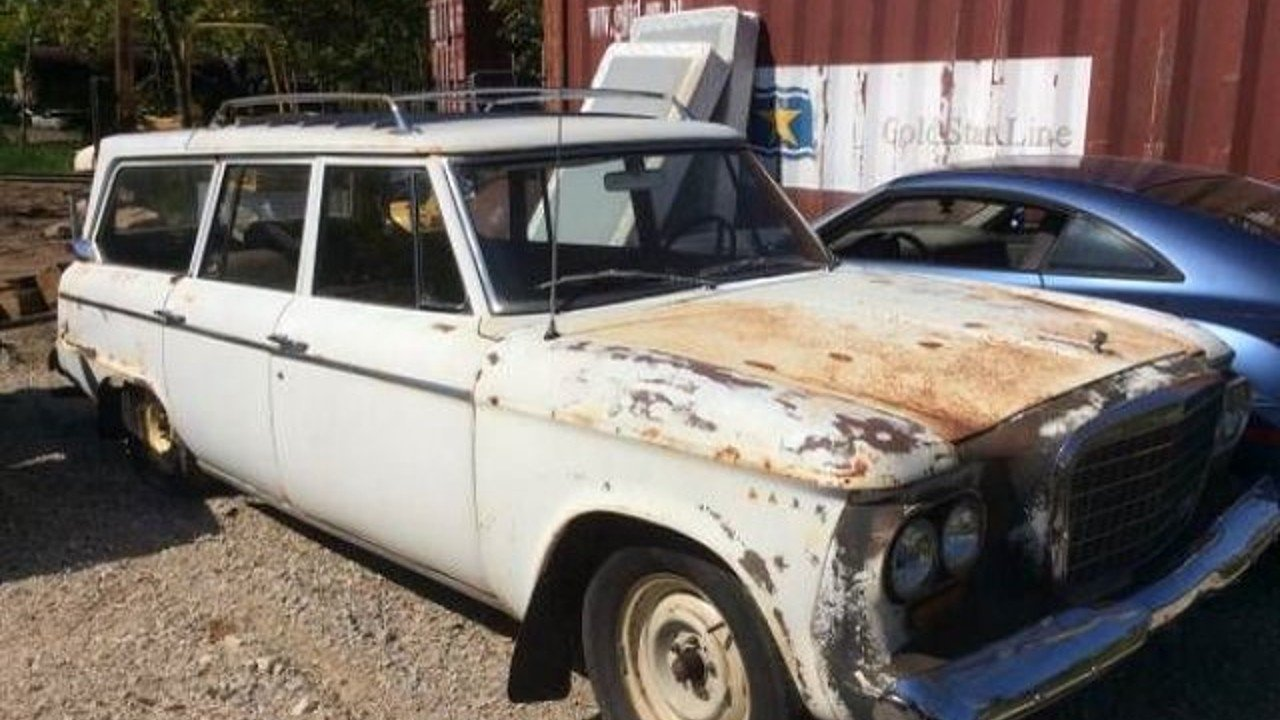 1963 Studebaker Lark for sale 100878158