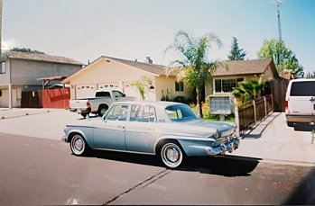 1963 Studebaker Other Studebaker Models for sale 100797502