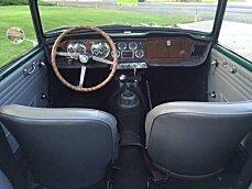 1963 Triumph TR4 for sale 100805569