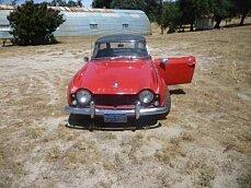 1963 Triumph TR4 for sale 100826721