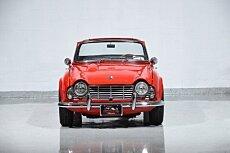 1963 Triumph TR4 for sale 100871951