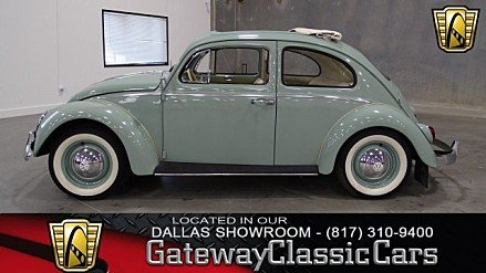 1963 Volkswagen Beetle for sale 100775188