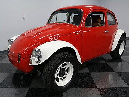 1963 Volkswagen Beetle for sale 100815507