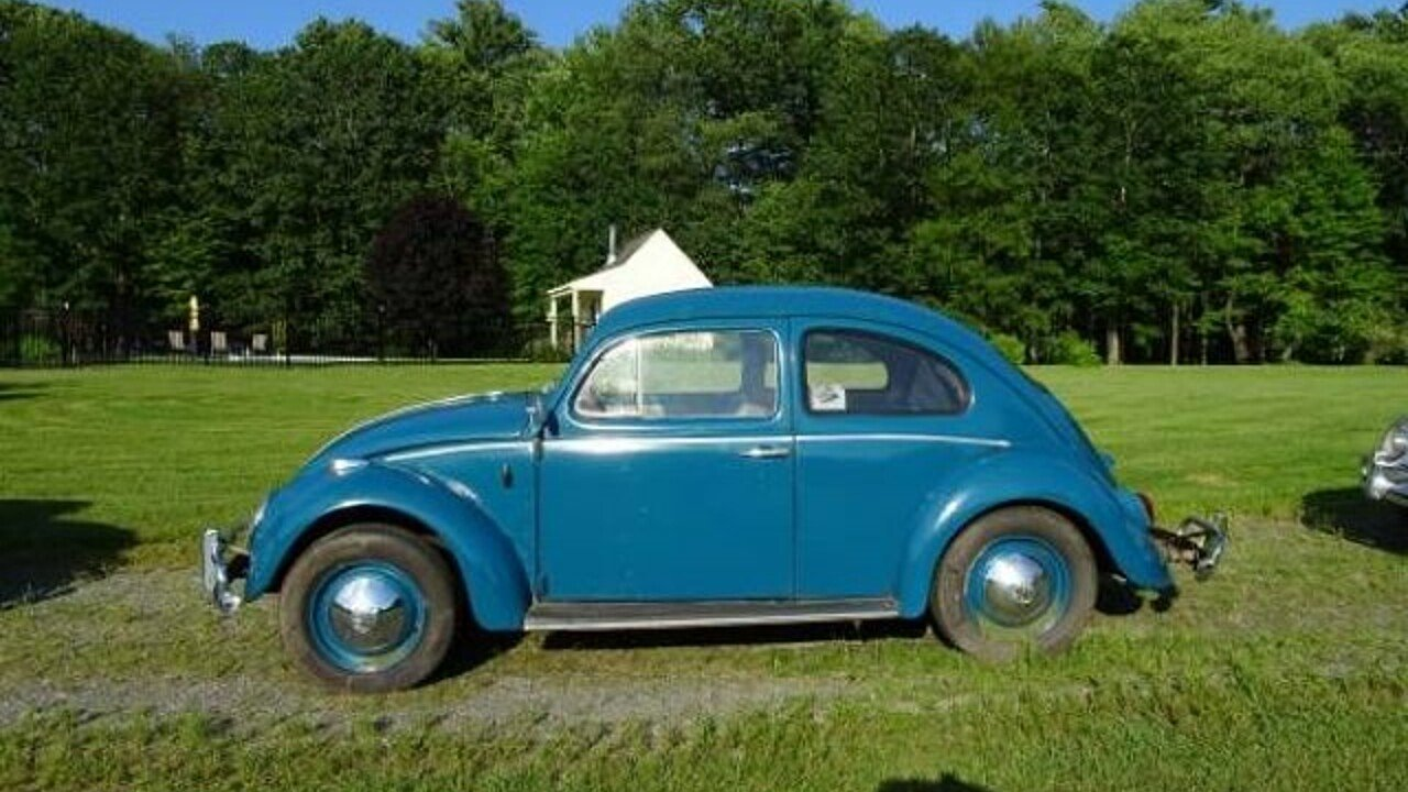 1963 Volkswagen Beetle for sale 100904278