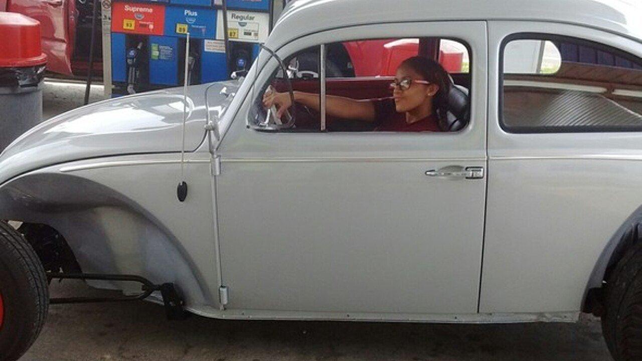1963 Volkswagen Beetle for sale near LAS VEGAS, Nevada 89119 ...