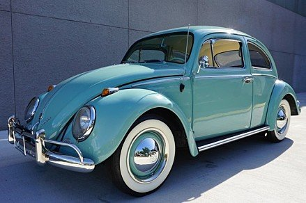 1963 Volkswagen Beetle for sale 100959303