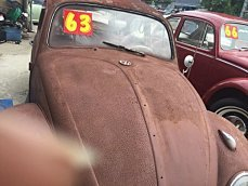 1963 Volkswagen Beetle for sale 100825968