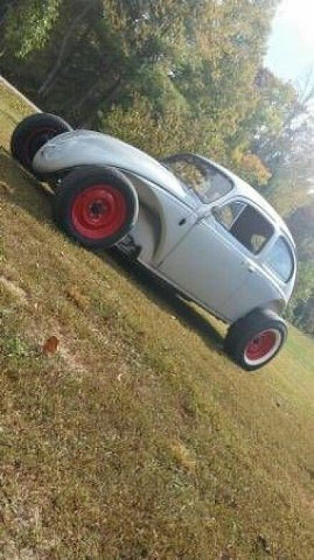 1963 Volkswagen Beetle for sale 100830047
