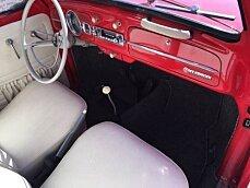 1963 Volkswagen Beetle for sale 100837500