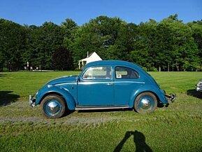 1963 Volkswagen Beetle for sale 100904278