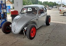 1963 Volkswagen Beetle for sale 100919641