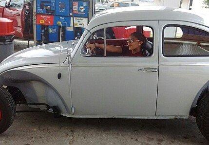 1963 Volkswagen Beetle for sale 100919641