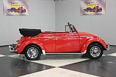 1963 Volkswagen Beetle for sale 100927011