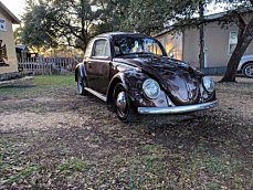 1963 Volkswagen Beetle for sale 100928326