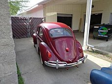 1963 Volkswagen Beetle for sale 100944267