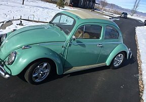 1963 Volkswagen Beetle for sale 100967853