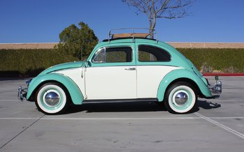 1963 Volkswagen Beetle for sale 100987795