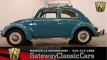 1963 Volkswagen Beetle for sale 101004330