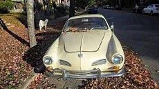 1963 Volkswagen Karmann-Ghia for sale 100826997