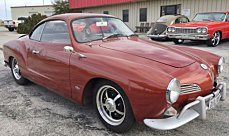 1963 Volkswagen Karmann-Ghia for sale 100836208
