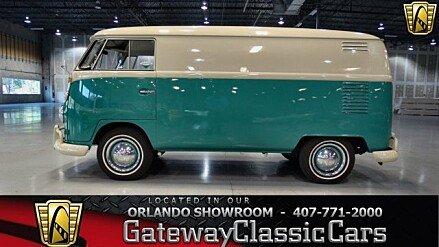 1963 Volkswagen Vans for sale 100740987