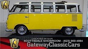 1963 Volkswagen Vans for sale 100964417