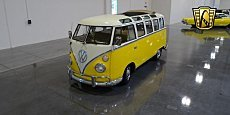1963 Volkswagen Vans for sale 100964417