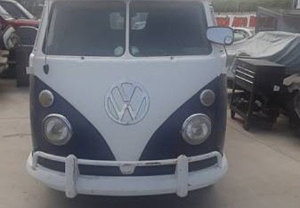 1963 Volkswagen Vans for sale 101024603