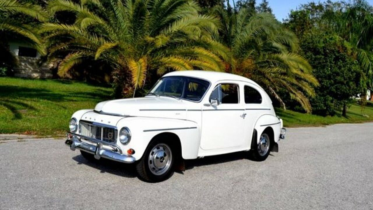 1963 Volvo Other Volvo Models for sale 100927677