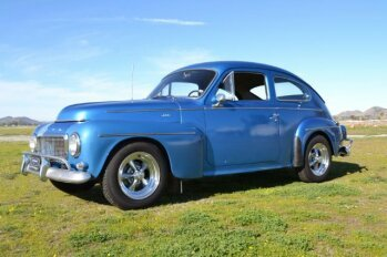 1963 Volvo PV544 for sale 100969441