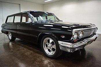 1963 chevrolet Bel Air for sale 101023671